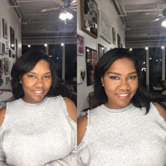 Monica Gallego Makeup monicagmua Atlanta Makeup Artist